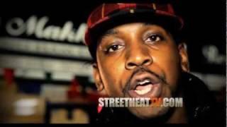 40 Cal Lil Nigga Theory Harlem hip hop
