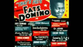 Walkin' To New Orleans   Fats Domino 1960