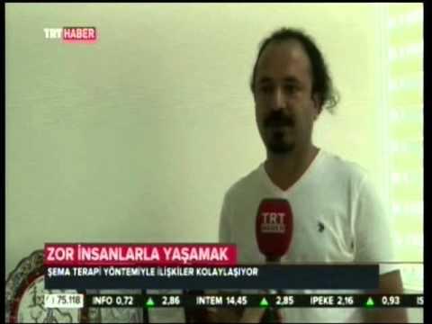 TRT Haber - İzzet Zülküf ÇELİK