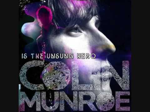Música Cannon Ball (feat. Colin Munroe)