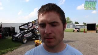 Logan Schuchart Interview RDV