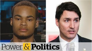 Trudeau apologizes to black Nova Scotians for alleged racial profiling | Power & Politics