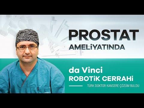 Türk Doktor Prof. Dr. Volkan Tuğcu