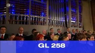 Lobe den Herren - ZDF Gottesdienst 27.02.2011