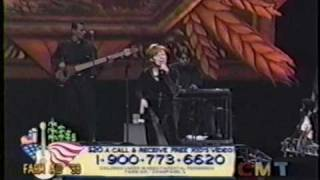 Martina McBride - 06 I Can See Clearly Now - Farm Aid 1998