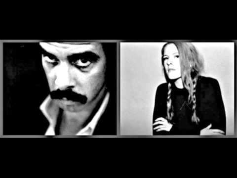She's Not There (Song) by Neko Case and Nick Cave
