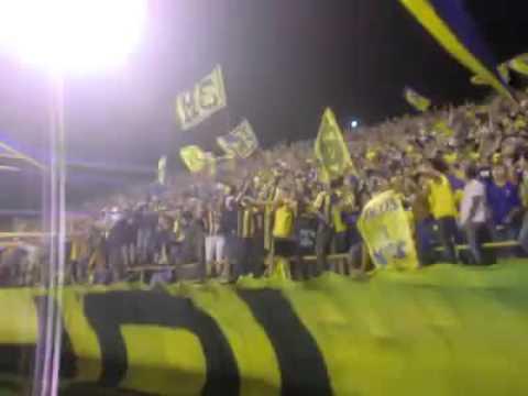 """""""Chancholigan's Delirio y descontrol"""" Barra: Chancholigans • Club: Sportivo Luqueño"""