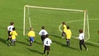 preview picture of video 'Highlights - Quarta Partita - Paullo 18 ott 14'