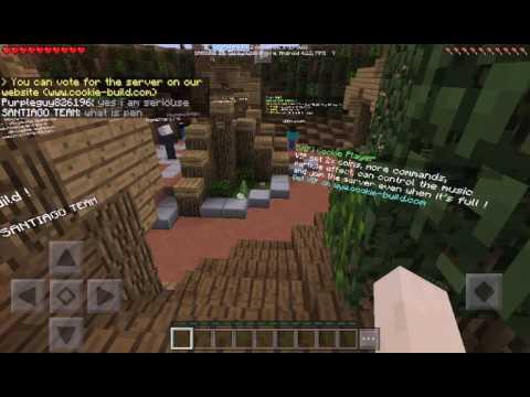Minecraft;primeiro video do c anal