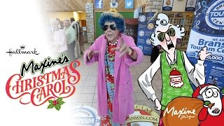 Hallmark Presents Maxine's Christmas Carol - Branson Missouri Webcam Show Video