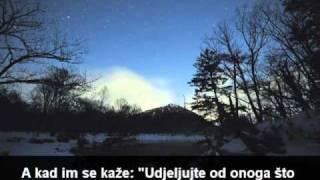 SURA JA-SIN Na Bosanski Prevod