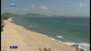 В Уфу сегодня вернулись около четырехсот российских туристов, застрявших на острове Хайнань