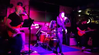 The CJuice - Cranberries Tribute Band - Forever Yellow Skies LIVE@Jayson Irish Pub