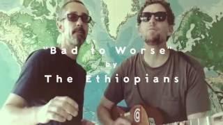 Chris Murray & Colin Giles - Bad To Worse
