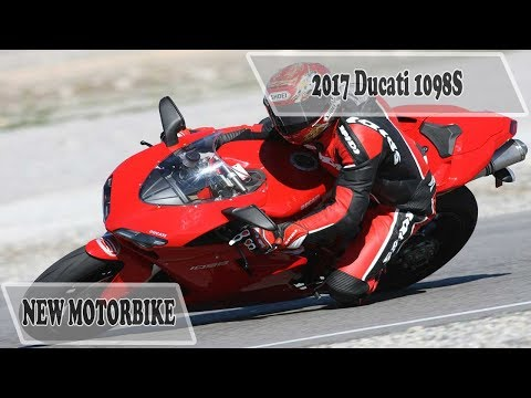 Ducati 1098S Review and Price 2017