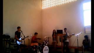 MMGS - São José (cover Nicodemos Costa)
