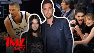 Kendall Jenner's Giant Secret  TMZ TV