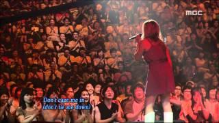 김동률의 포유 - Sweetbox - Don't push me, 스위트박스 - Don't push me, For You 20060830