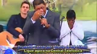 IMPD - Clamor Do Apostolo Em Santo Amaro-SP 21-10-12 P1