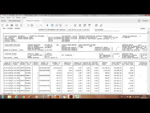 Tutorial de la pah para calcular el gasto de la cl usula suelo for Calcular devolucion hipoteca suelo