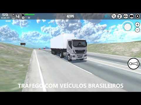 Truck Driving Simulator ganha seu primeiro trailer, confira tudo sobre o jogo!