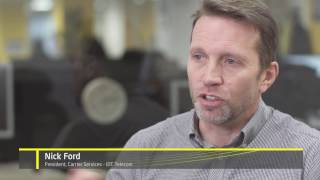 Nick Ford - IDT Carrier Services