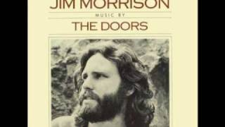 Jim Morrison - Dawn's Highway