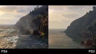 Video-confronto old vs next-gen