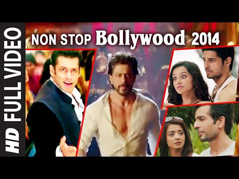 Download Exclusive : Non Stop Bollywood 2014 (Full Video HD) | T- Series HD Mp4 3GP Video and MP3