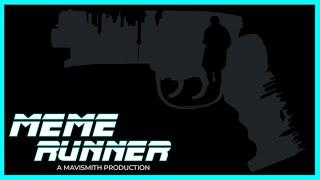 Meme Runner Short Film