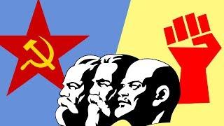 Социализм накормить голодного капитализм дать голодному удочку