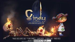 Cindy (Short Film Trailer)