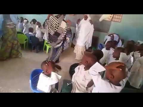 Namoda Primary School Kaura Zamfara