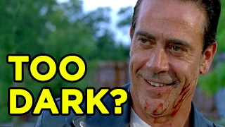 Download Youtube: Walking Dead TOO DARK? (Changes to Season 7)