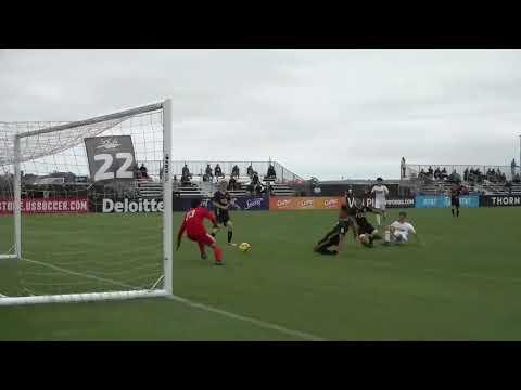DA Playoffs: U-16/17 Shattuck - St. Mary's vs. FC Golden State
