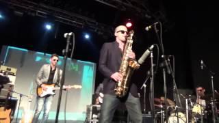 RIFFS Full Live Band - Uptown Funk (Bruno Mars cover)