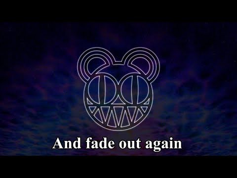 Radiohead - Street Spirit (Fade Out) (LYRIC VIDEO) [HD 720p]