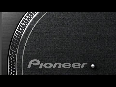 Review: Pioneer PLX-1000 Turntable, Comparison to Technics 1200