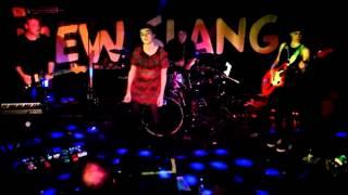 Chloe Howl - Paper Heart and No Strings - at New Slang, Kingston