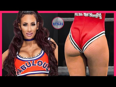 WWE CARMELLA Hot Compilation #1 💰🍑 (Carmella Hot Moments)