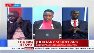 The state of the Judiciary (Part 2)|The Big Story