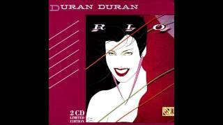 Duran Duran - Last Chance On The Stairway (Manchester Square Demo)