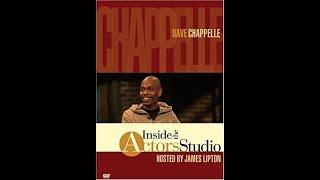 Dave Chappelle: Inside the Actors Studio Interview | w/ James Lipton Part 4