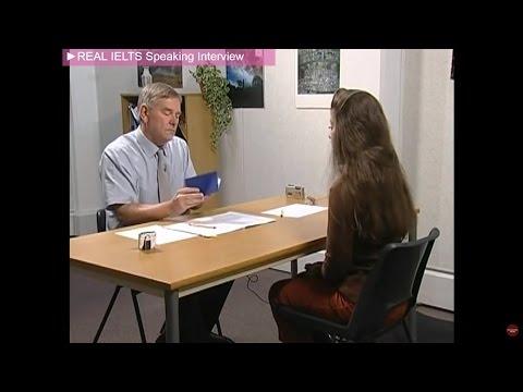 IELTS Speaking Test Full Part 1,2, 3 || Real Test - YouTube