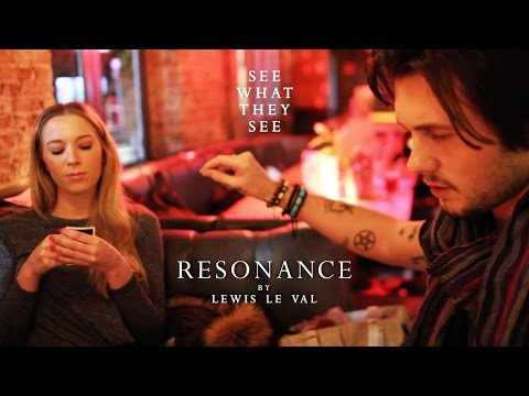 Resonance by Lewis Le Val