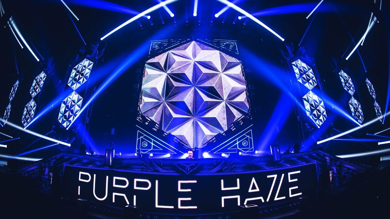 Purple Haze - Live @ Transmission: The Awakening Australia 2019