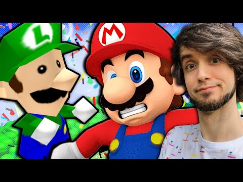 Top 5 BEST and WORST Mario Party Games - PBG