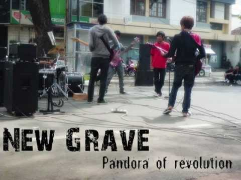 New Grave Band - Kau Bilang (Rocky Song)