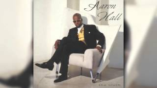 Aaron Hall - Until The End Of Time