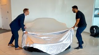 Taking delivery of MY NEW MCLAREN 720s!